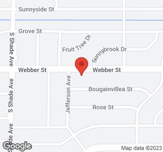 2522 Webber Street