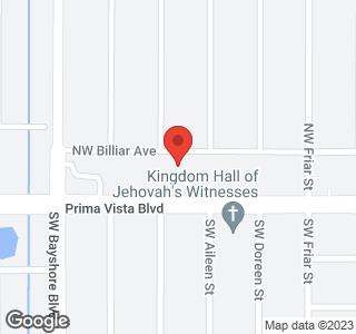 646 NW Billiar Avenue