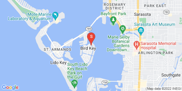 461 E Royal Flamingo Dr Sarasota Florida 34236 locatior map