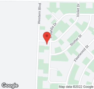 3301 S Dahlia Drive