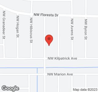 325 NW Dorchester Street
