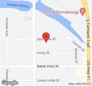 1838 Alta Vista Street