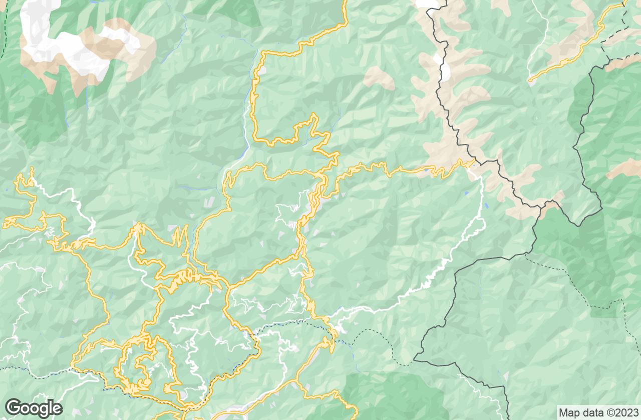 Google Map of جانجتوك