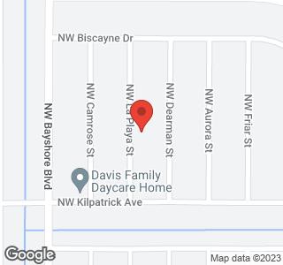 331 NW La Playa Street