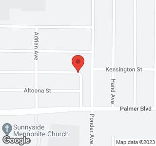 5451 Kensington St