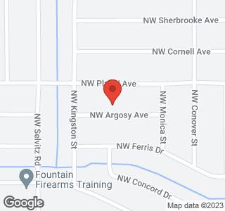 561 NW Argosy Avenue