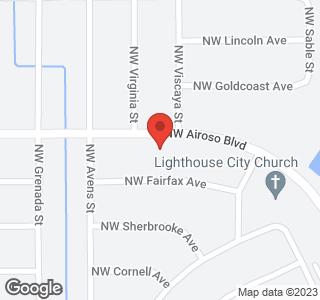 758 NW Airoso Boulevard
