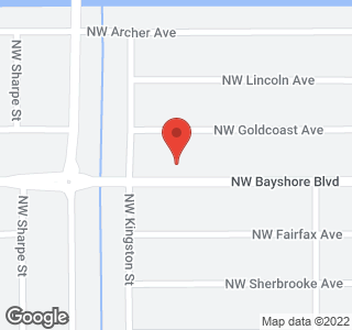 918 NW Bayshore Boulevard
