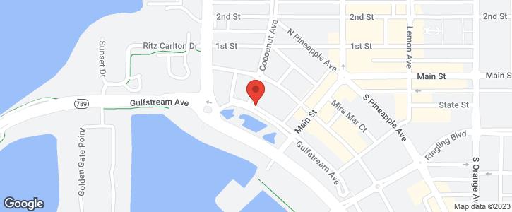 1255 N GULFSTREAM AVENUE #607 Sarasota FL 34236