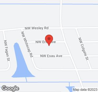 5776 NW Erin Avenue