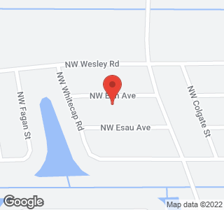 5784 NW Erin Avenue