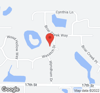 2109 Wasatch Drive