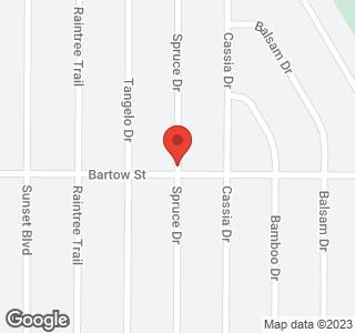 Spruce Drive