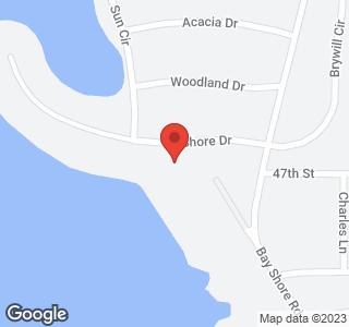 426 S Shore Drive