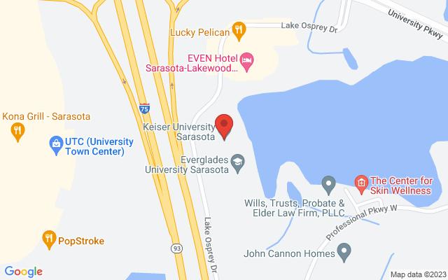 static image of 6151 Lake Osprey Drive, Suite 300, Sarasota, Florida