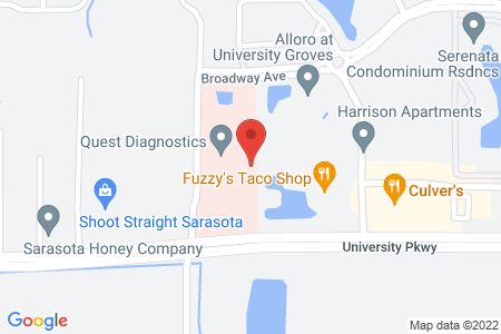 static image of2415 University Parkway, Suite 219, Sarasota, Florida