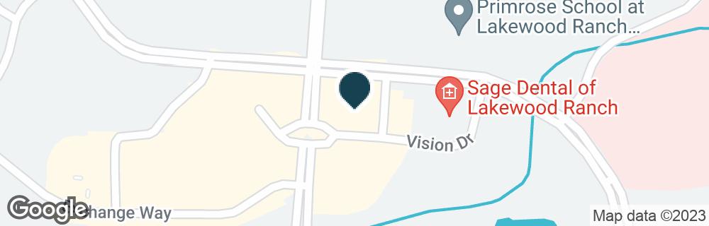 Google Map of8315 MARKET ST