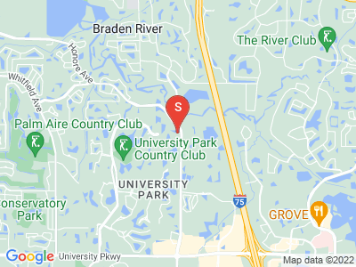 7331 Saint Georges Way University Park Florida 34201 locatior map