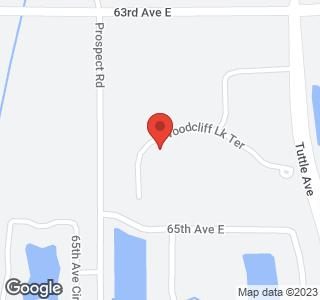 3710 Woodcliff Lake Terrace