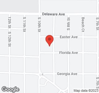 609 S 9th Street