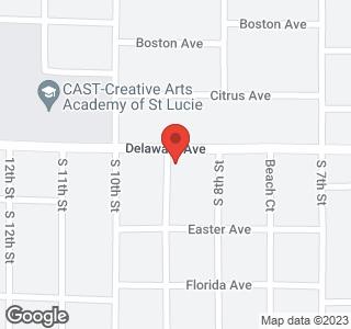851 Delaware Avenue