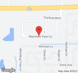 4924 Maymont Park Circle
