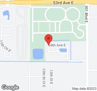 1328 54th Avenue E Unit 17-A
