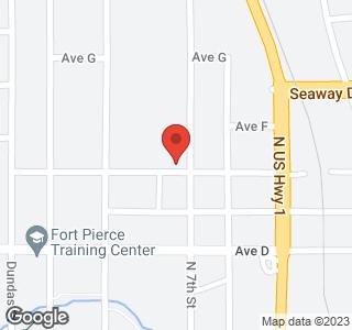 601 N 7th Street