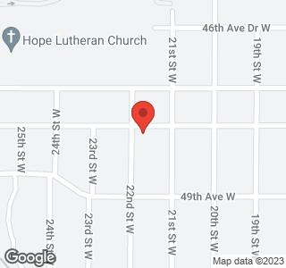 4801 22nd Street W