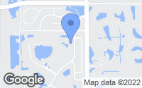 Map of Bradenton, FL