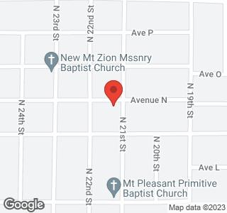 1413 N 21st Street