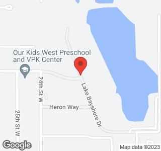 3815 Lake Bayshore Drive Unit 504
