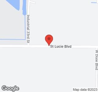 Tbd Saint Lucie Boulevard