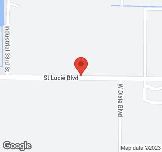 TBD St Lucie Boulevard