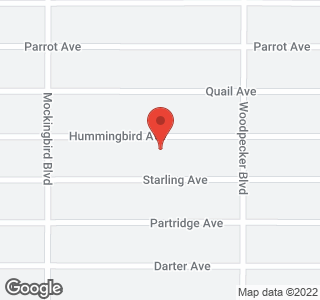 525 Hummingbird Ave.