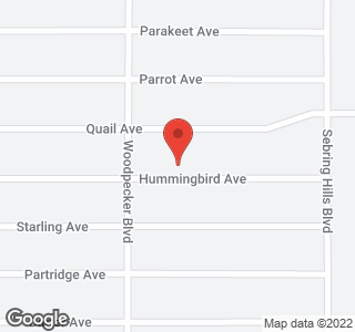466 Hummingbird Ave