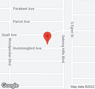 424 Hummingbird Ave