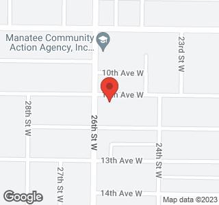 2527 11th Avenue W