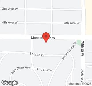 7617 Manatee Ave W