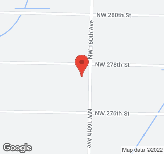 16010 NW 278th Street