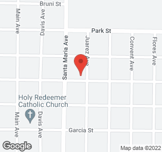 1804 Juarez Ave #6