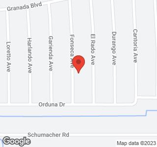 3922 Fonseca Ave