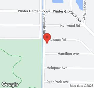 8007 Hibiscus Road