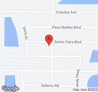 8501 Santa Clara Boulevard