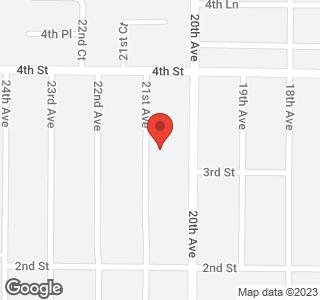 316 21st Avenue