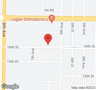 644 16th Street , 1B