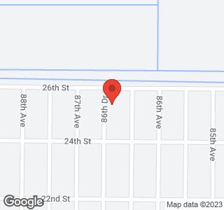 2540 86th Drive