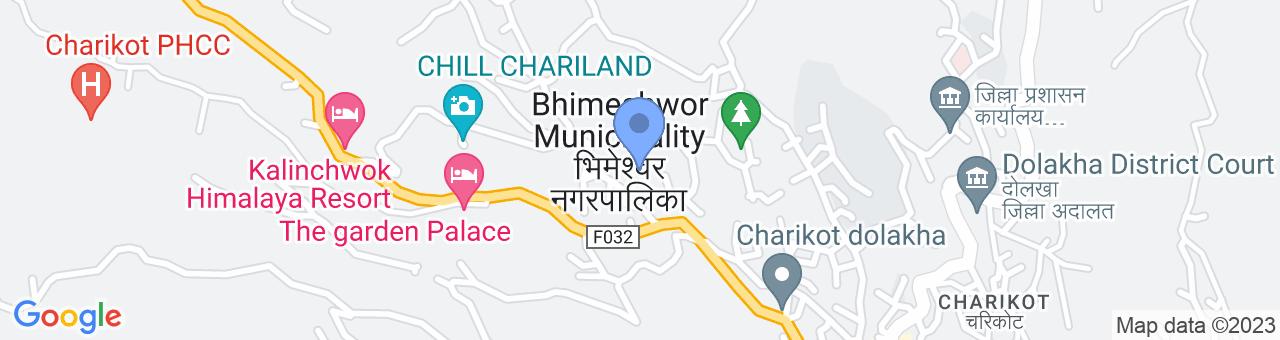 Gokul  Mainali,Charikot,Nepal