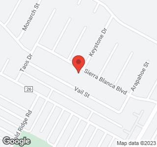 4653 Sierra Blanca Blvd