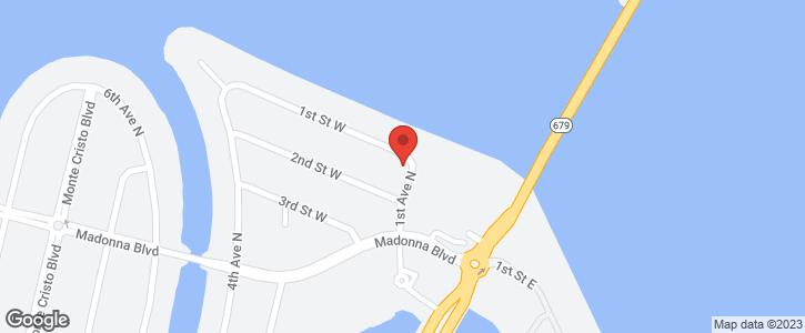 100 1ST AVENUE N #702 St Petersburg FL 33701